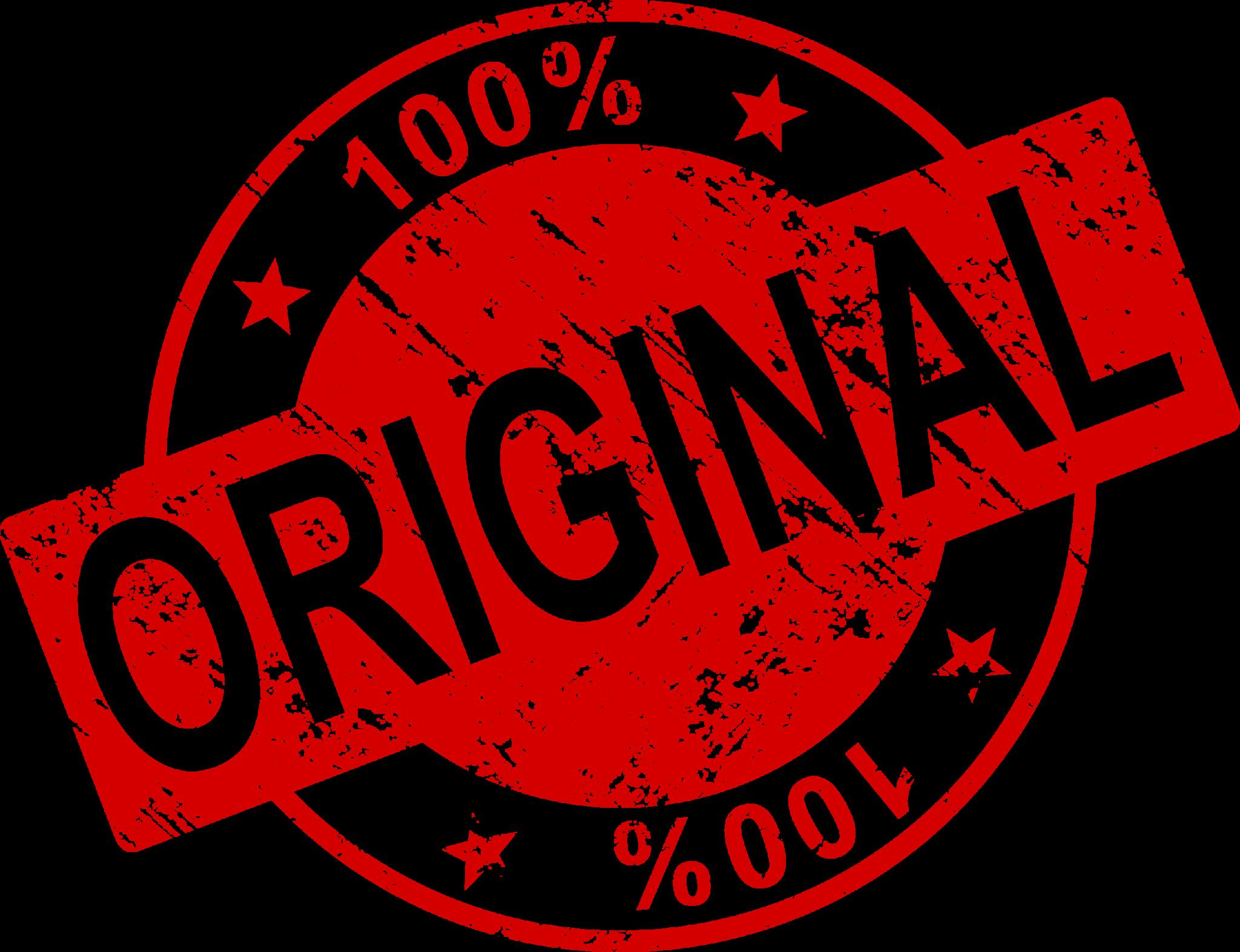 orizen original