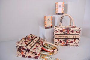 Beli 6 box free bag + shaker